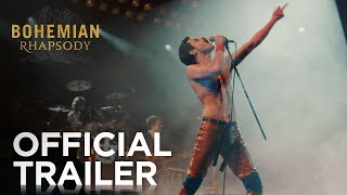 BOHEMIAN RHAPSODY | Teaser Trailer | In cinemas NOVEMBER 1