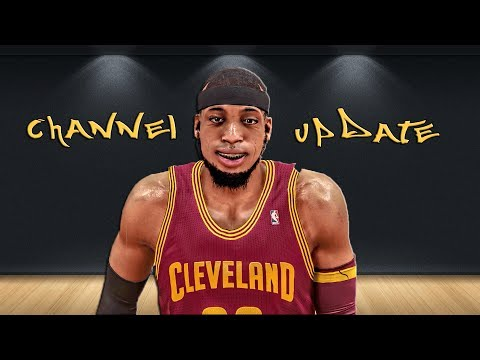 NBA 2k14 PS4 MyCareer | OJ's Way | Channel / Attribute Update | How to Be Like The Best