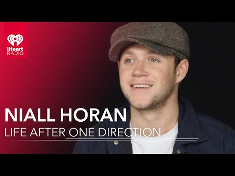 Niall Horan Exclusive Interview | Life After One Direction