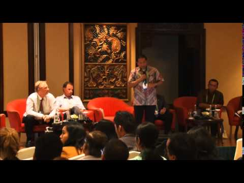 Forests Asia 2014 – Day 1 Discussion Forum, Improving livelihood benefits for smallholders