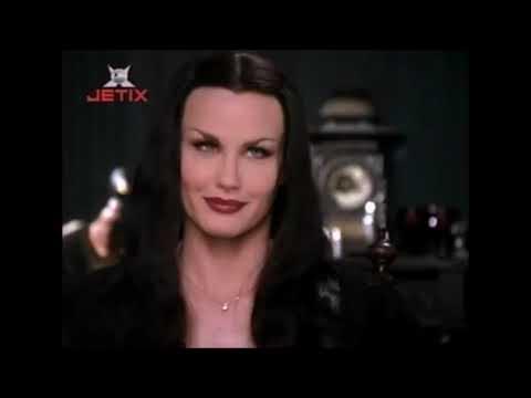 Návrat Addamsovej rodiny - celý film