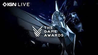 The Game Awards 2017 -