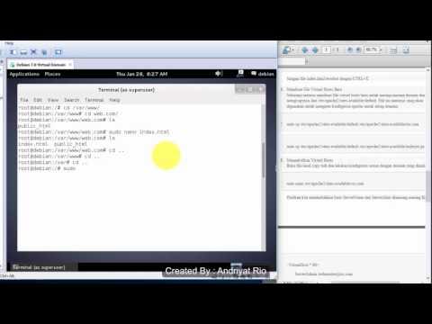 Membuat Form Daftar Penerimaan Siswa Baru (HTML,PHP) dengan ...