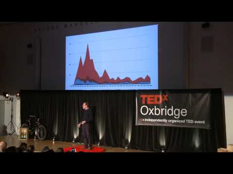 Lessons from Ancient Social Media: Tom Standage at TEDxOxbridge