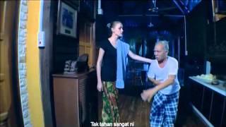 Filem komedi melayu jawa SOGEH (orang kaya)