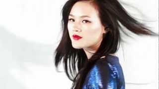 Supermodel Profile Nguoi Mau TUYET LAN