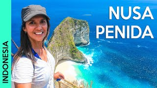 Nusa Penida - BALI, INDONESIA | You must see this 😍