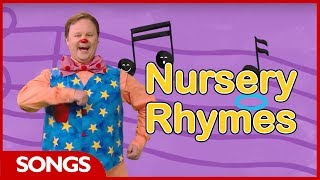 CBeebies | Mr Tumble Nursery Rhymes Playlist