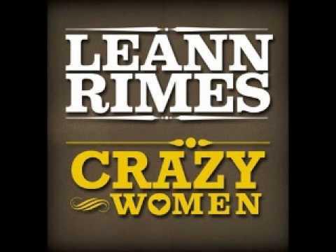 Leann Rimes - Crazy Women
