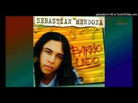 Sebastian Mendoza - Barrio Lindo (2001) Enganchado CD Completo