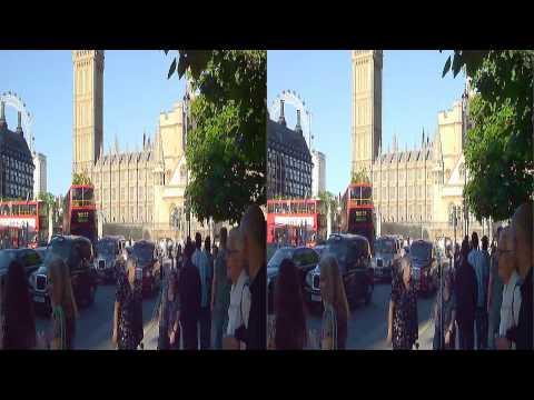 3D London