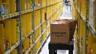 Why Amazon stock is a buy now