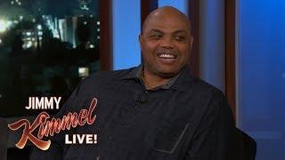 Charles Barkley on Shaq, LeBron & the NBA