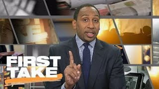 Stephen A. Smith reacts to Packers' comeback win vs. Cowboys | First Take | ESPN