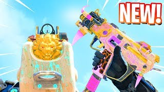"""the NEW """"GREAT LION"""" SAUG...😍 (TRIPLE PLAY VARIANT)"""
