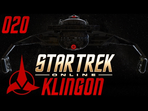 Star Trek: Online Klingonen ►20◄ Dreh das Rad