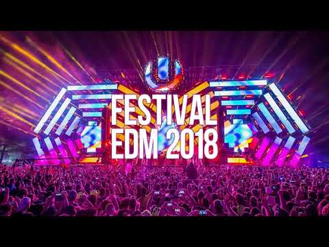 2018년축제 음악🔥게임할때 듣기좋은 신나는 노래음악 edm 음악| Electro dance mix.【1시간 연속재생】