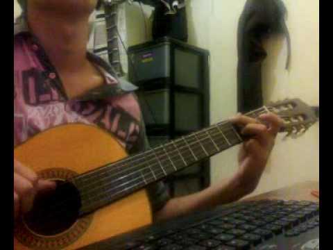 会长大的幸福 Hui Zhang Da De Xing Fu - Tank - Guitar Solo