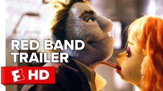 The Happytime Murders 2018 Movie Trailer