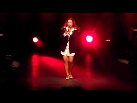 Baixar Daniela Mercury - Show Pelada - Oyá por nós