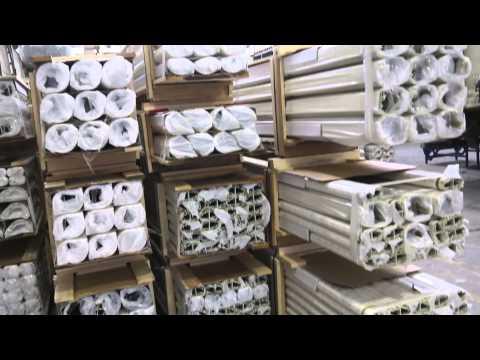 Fresia Alluminio: Lo stabilimento di Volpiano apre ai progettisti - 21 Febbraio 2014