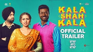 Kala Shah Kala 2019 Movie Trailer