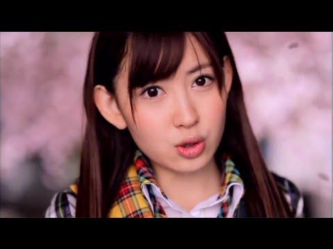 【MV full】 10年桜 / AKB48 [公式]