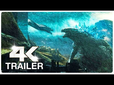BEST UPCOMING MOVIE TRAILERS 2019