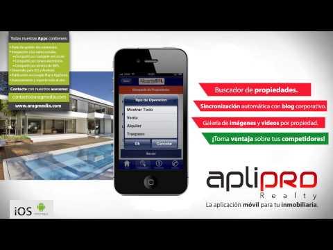 Aplicaciones móviles para empresas y pymes