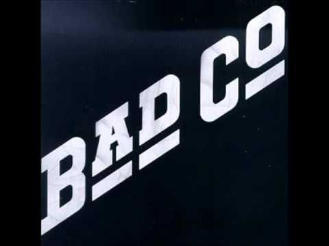 BAD COMPANY- Is That All There is To Love