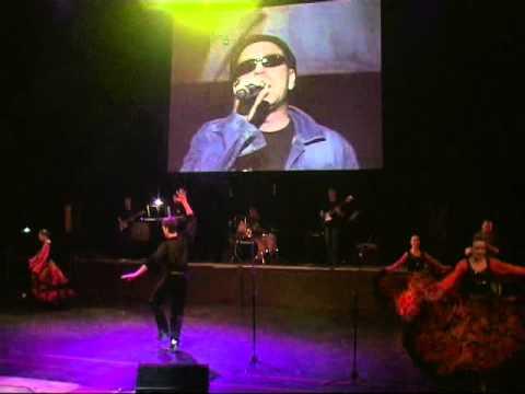 Олег Пахомов - Цыганская песня