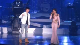 A-Lin香港演唱會2016 - 愛與誠 (嘉賓 古巨基) YouTube 影片