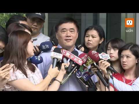 0917郭台銘不選總統關鍵 郝龍斌受訪說明