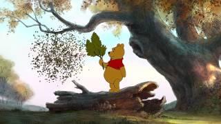 Winnie l'ourson :  bande-annonce 1 VO
