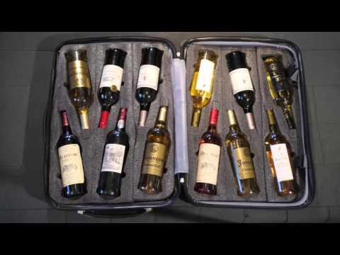 Wine Valise
