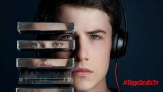 """13 Reasons Why Soundtrack 1x01 """"13 Tapes- Eskmo"""""""