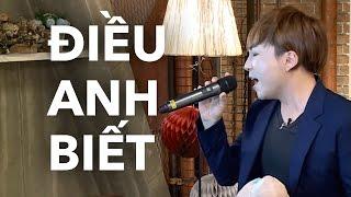 Người Hàn hát 'Điều Anh Biết' bằng tiếng Hàn-Việt   KTV V LIVE