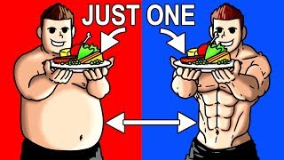 What to Eat For One Meal A Day (BEGINNERS)