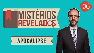 08/08/20 - MISTÉRIOS REVELADOS APOCALIPSE - Pr. André Flores