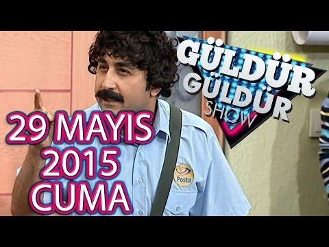 Güldür Güldür Show (77.Bölüm) | 29 Mayıs Son Bölüm 720p HD Tek Parça İzle