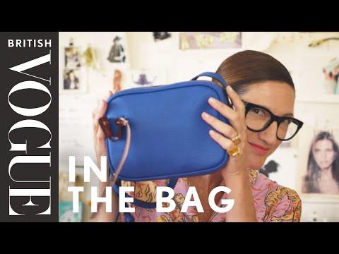 Jenna Lyons: In the Bag | Episode 5 | British Vogue