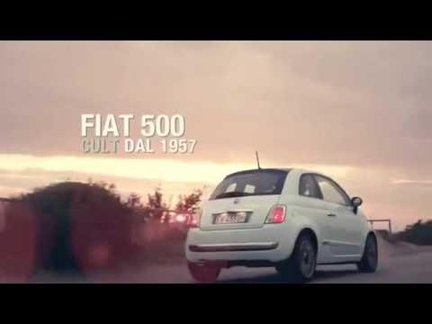 Canzone pubblicità Fiat 500 Cult Musica spot Maggio 2014
