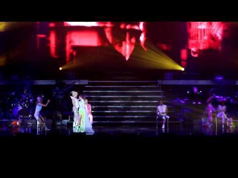 [離家出走 + 明白 + 飛機場的10:30] 丁噹歌舞線上2012演唱會 香港站