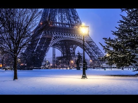 Winter Landscapes Course By Serge Ramelli - Smashpipe Education
