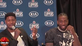 Paul George On Asking the OKC Thunder To Trade Him. HoopJab NBA