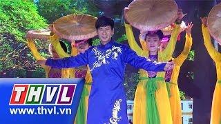 THVL | Danh hài đất Việt - Tập 3: Dân ca ba miền - Lý Hải
