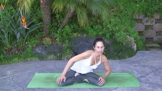 Increasing Love in your Life - Kundalini Yoga w/ Noa Lakshmi
