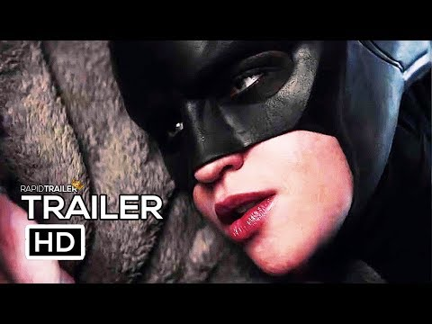 BATWOMAN Official Trailer (2019) Ruby Rose, Superhero Series HD