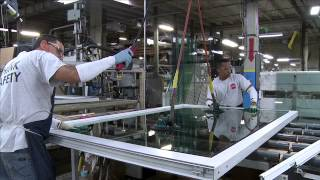 CGI Windows And Door Video. Take A Tour Through Our Manufacturing Plant And  Showroom And See A Cannon Demonstration.