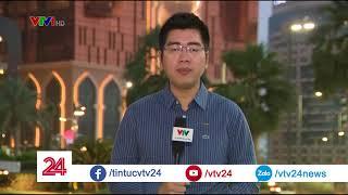 Điểm báo: TÁC ĐỘNG KINH TẾ TỪ LỆNH CẤM VẬN IRAN - Tin Tức VTV24